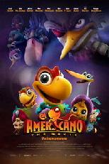 Sinopsis Film El Americano: The Movie