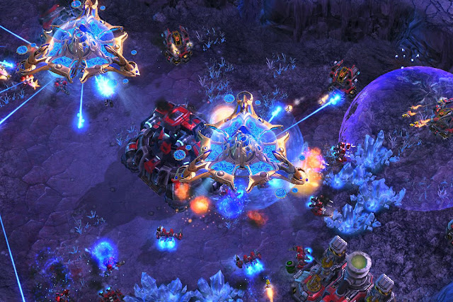 """A IA do Google atinge o """"nível mais alto"""" do StarCraft II ao derrotar os melhores jogadores"""