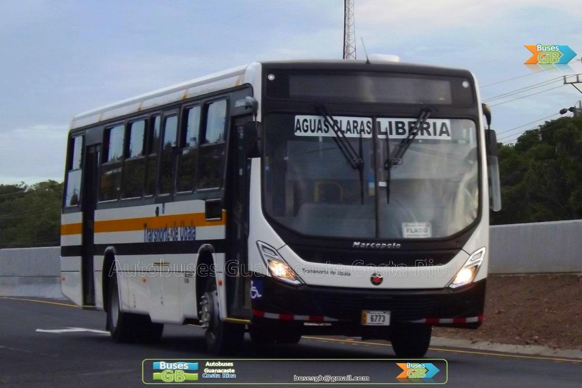 Marco Polo Torino : Autobuses guanacaste costa rica busesgb marcopolo novo
