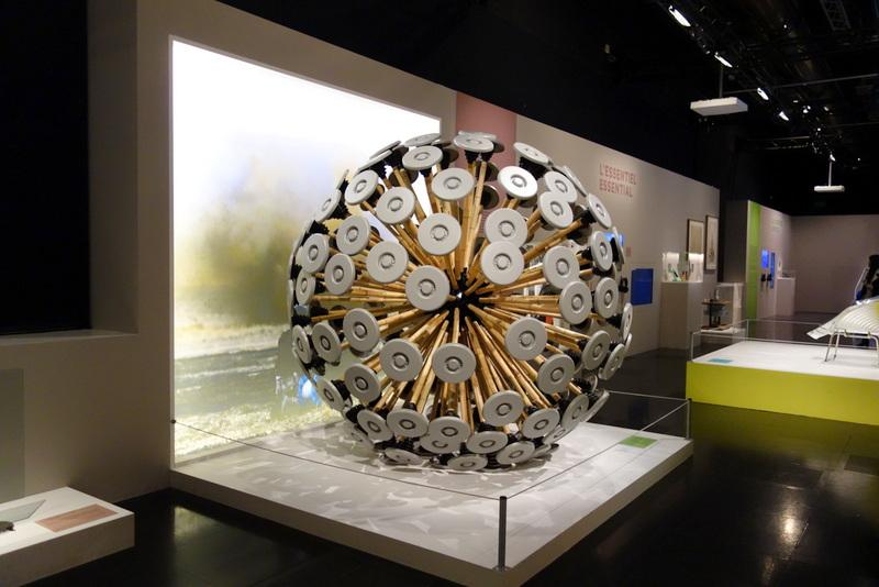 expo invention design regards crois s une autre id e du design mus e des arts et m tiers. Black Bedroom Furniture Sets. Home Design Ideas