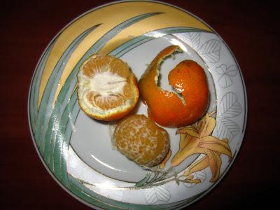 Плод Chinotto
