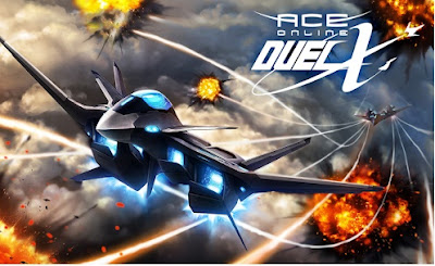 ACEonline - DuelX v3.2 (Mod Apk Money) Free Android Terbaru