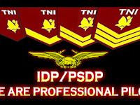Cara Pendaftaran Online PA PSDP Penerbangan TNI AU 2018/2019