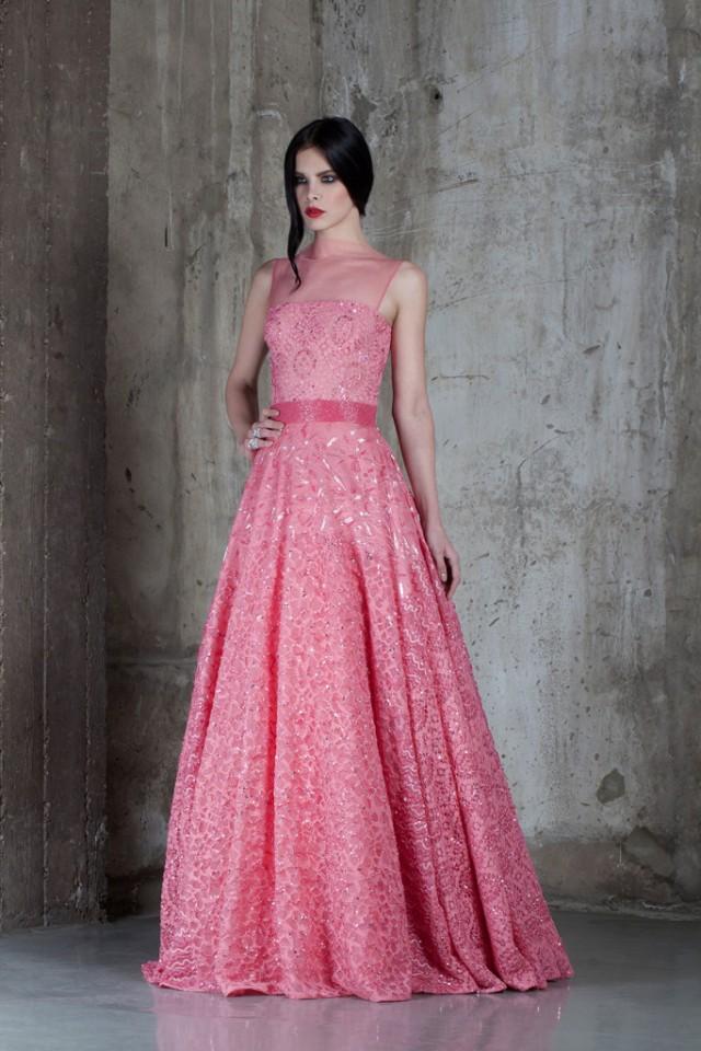Vestidos largos de moda para boda – Vestidos de moda en España