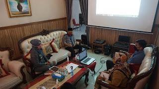 Dicanangkan Walikota, Kampung Mapan Akan Libatkan 10 Ribu KK