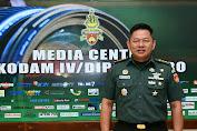 Kapendam IV/Diponegoro Gagas Pembangunan RTLH Dalam Program TMMD Reg-106