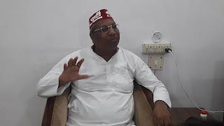 मल्हनी विधानसभा से हमारी मजबूत दावेदारी : डॉ. संजय निषाद   #NayaSaveraNetwork