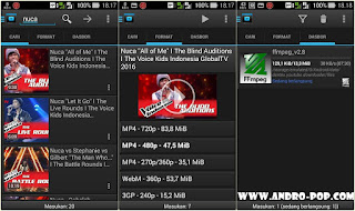 Cara Download Video YouTube di Android Dengan Aplikasi APK
