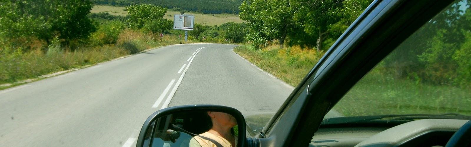 Турист без автомобиля в Болгарии - это ¼ туриста.