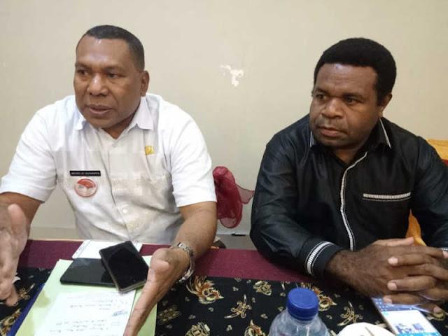 Biro Otsus Benahi Program Beasiswa Pengiriman Anak Papua