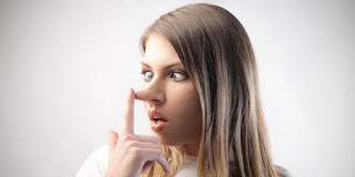 Tips Mengetahui Seseorang yang Sedang Berbohong