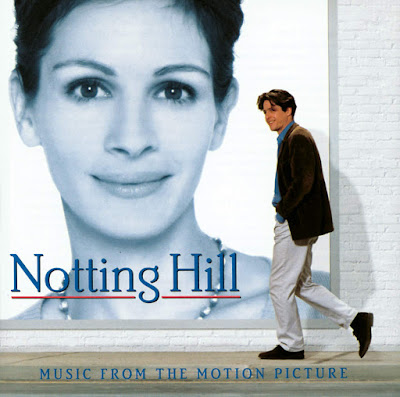 Soundtrack Notting Hill (1999 film)   Universal Pictures