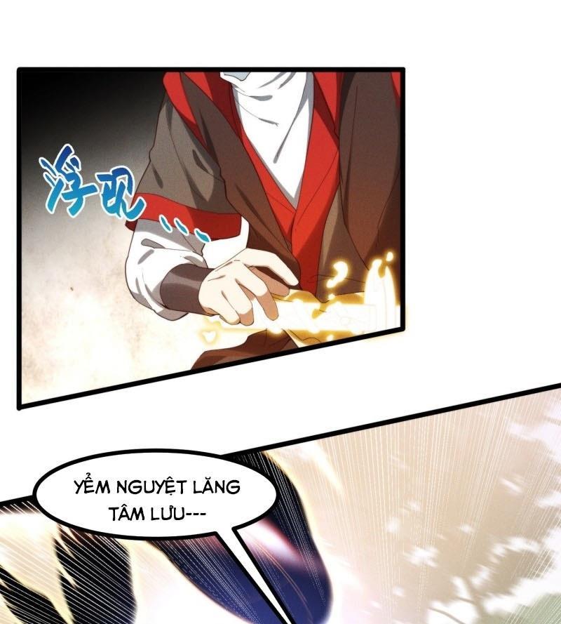 Linh Tôn Chi Tử chap 43 - Trang 13