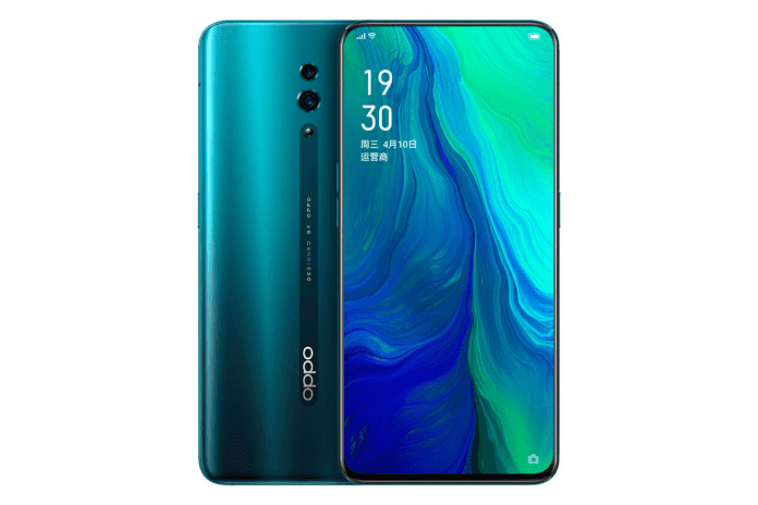Oppo Reno Features