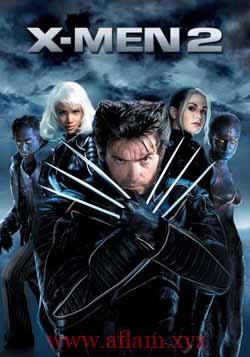 مشاهدة فيلم X-Men 2 2003 مترجم