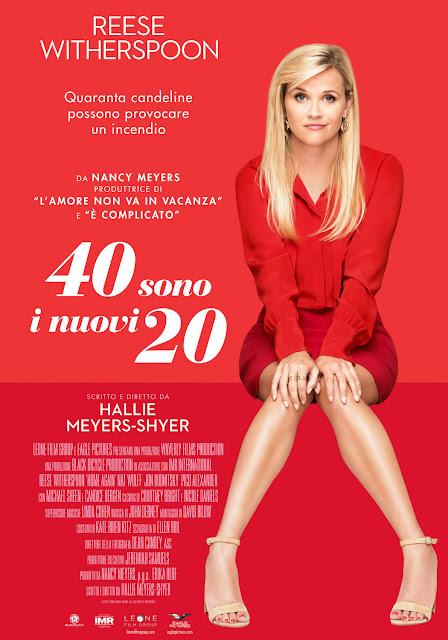 40 Sono I Nuovi 20 Whiterspoon