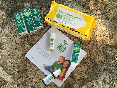 Sello de calidad: InsectDHU® para las picaduras de mosquito