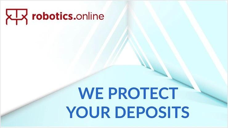 Новости от Robotics Online