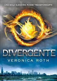 Veronica Roth, Divergente