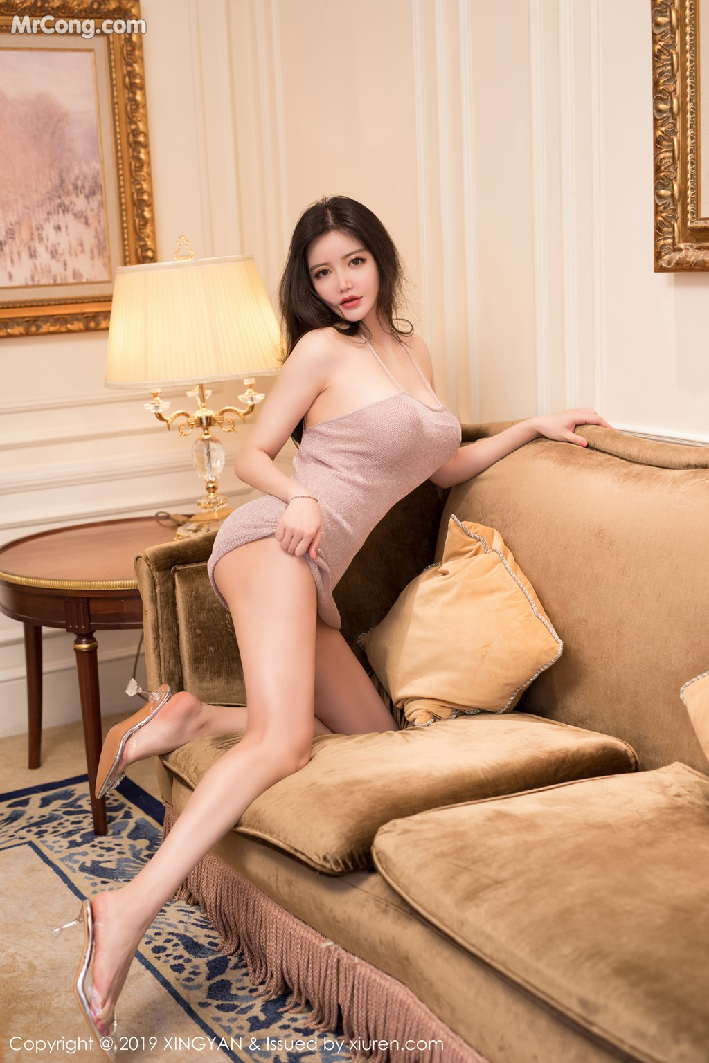 Image XingYan-Vol.122-MrCong.com-015 in post XingYan Vol.122: 心妍小公主 (47 ảnh)