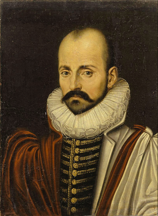 The Verma Report: Of Experience by Michel de Montaigne