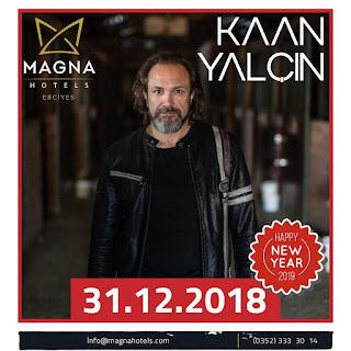 magna hotels kayseri erciyes yilbasi otelleri etkinlikleri programlari