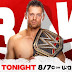 WWE Monday Night Raw 22.02.2021| Vídeos + Resultados