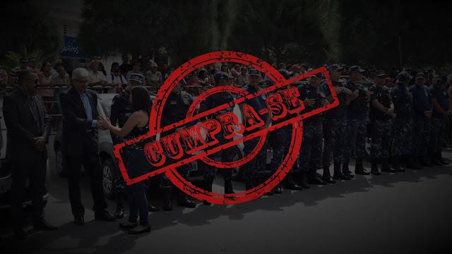 Ministério Público do Estado de Pernambuco recomenda dispensar ocupantes de cargo de Guarda Municipal em Panelas-PE