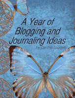 Blogging, Journaling, writing, ideas, inspiration
