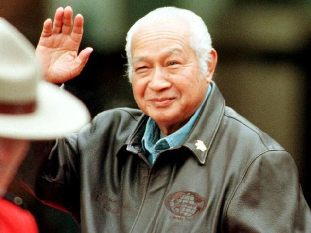 Antara Rindu dan Benci Sosok Soeharto, Benarkah Masa Pemerintahannya Dirindukan?