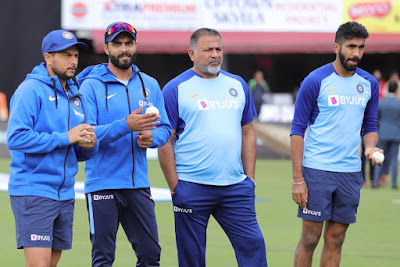 The South Africa Tour of India called off due to Corona virus