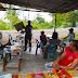 Himbauan Prokes dari Babinsa Koramil 21/Blang Bintang