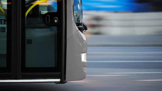 Lunghezza: aggredisce l'autista del bus 040 e prende a pugni la cabina di protezione