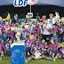 Atlético Pantoja es el Gran Campeón de la LDF de 2019