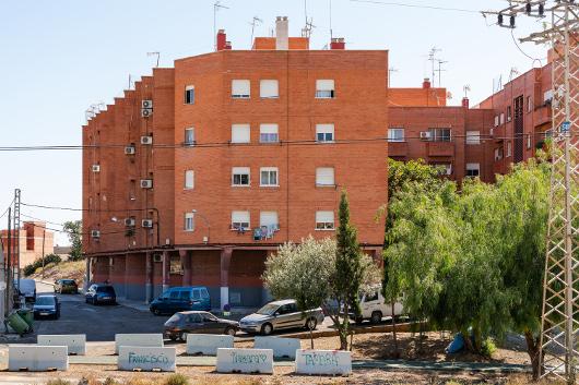 La Generalitat adjudica las obras de mejora de elementos comunes del grupo de vivienda pública de Benaguacil