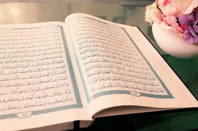tidak boleh Alqur'an berdiri sendiri tanpa Sunnah