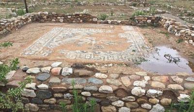 Χαλκιδική: Ζημιές στην αρχαία Όλυνθο και το Βυζαντινό Μουσείο, δεν επλήγη το Άγιο Όρος