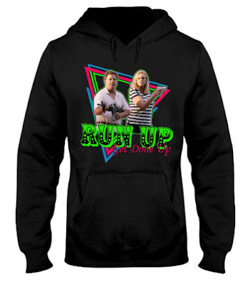 Ken and Karen run up get done up hoodie,  Ken and Karen run up get done up t shirt,  Ken and Karen run up get done up sweatshirt,