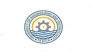 University of Engineering & Technology Taxila Jobs 2021 in Pakistan