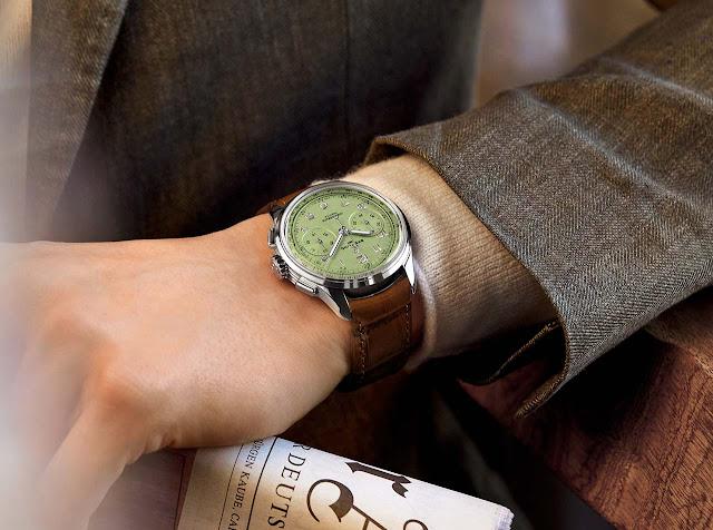 Breitling Premier B09 Chronograph 40 ref. AB0930D31L1P1