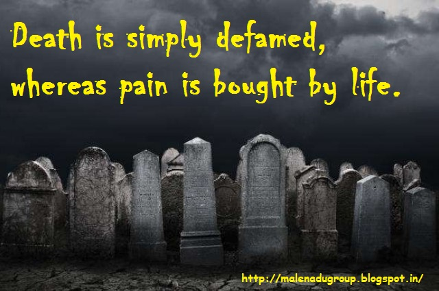death wallpapers with quotes