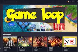 تحميل محاكي Gameloop لتشغيل العاب الأندرويد علي الكمبيوتر