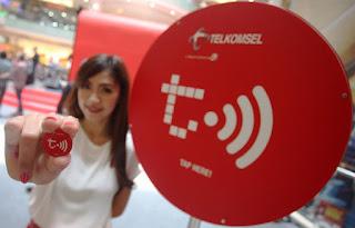 Telkomsel, Tcash, Tcash Promo,