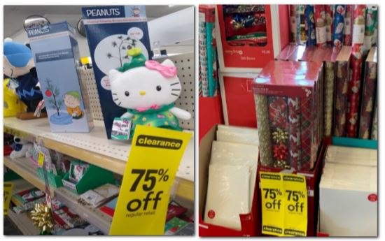 CVS Clearance Deals Save 75% Off