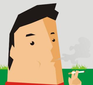 Mengapa Dilarang Merokok di Ruang Ber-AC? Ini Alasannya...