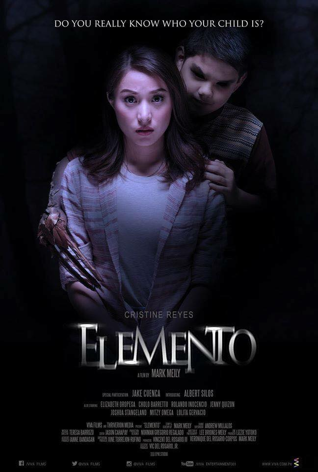 Elemento / Element (2016) 720p BRrip