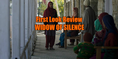 widow of silence review