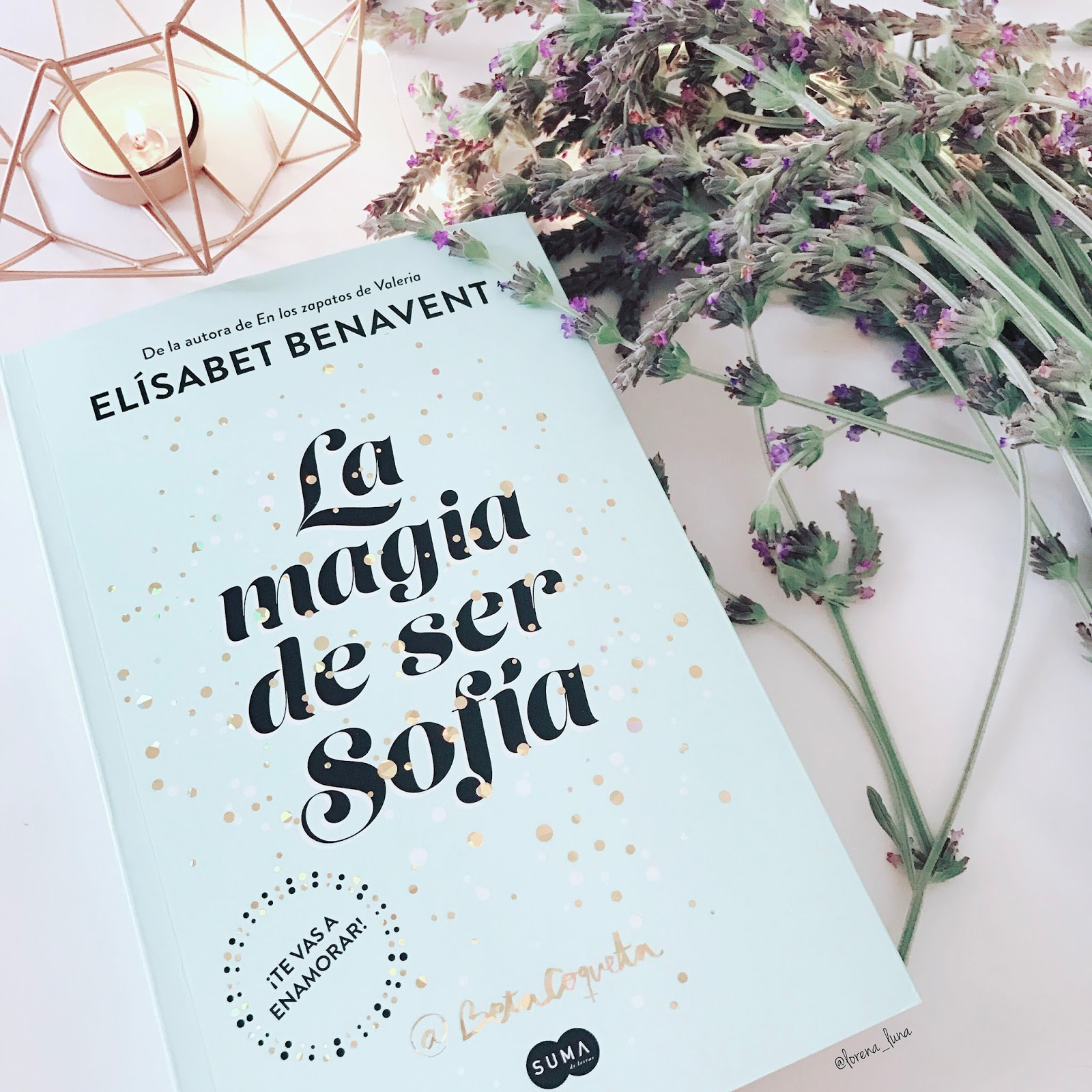 Libro 2:La magia de ser nosotros
