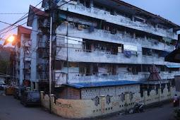 Rustan Saru Janji Akan Perbaiki Rusun Dok 9 Jayapura pada 2021