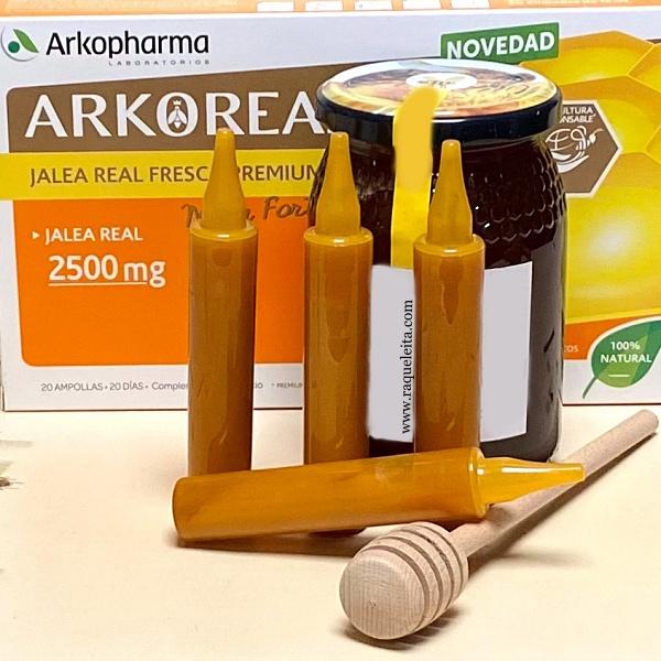 arkoreal-ampollas